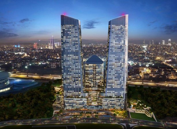 Istanbul Investment House